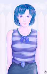 Sailor Mercury, 2013