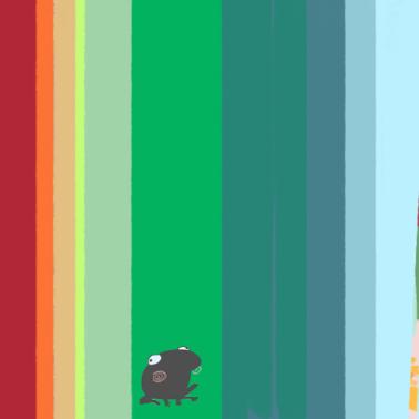 west palette